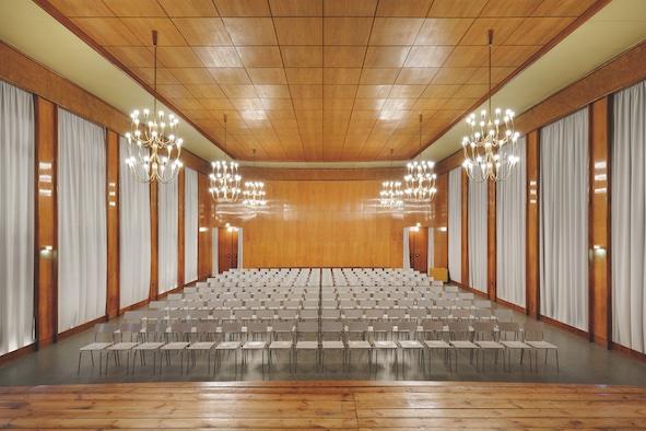 Preisträger 2012: Kunsthochschule Weißensee (Foto: Philipp Lohöfener)