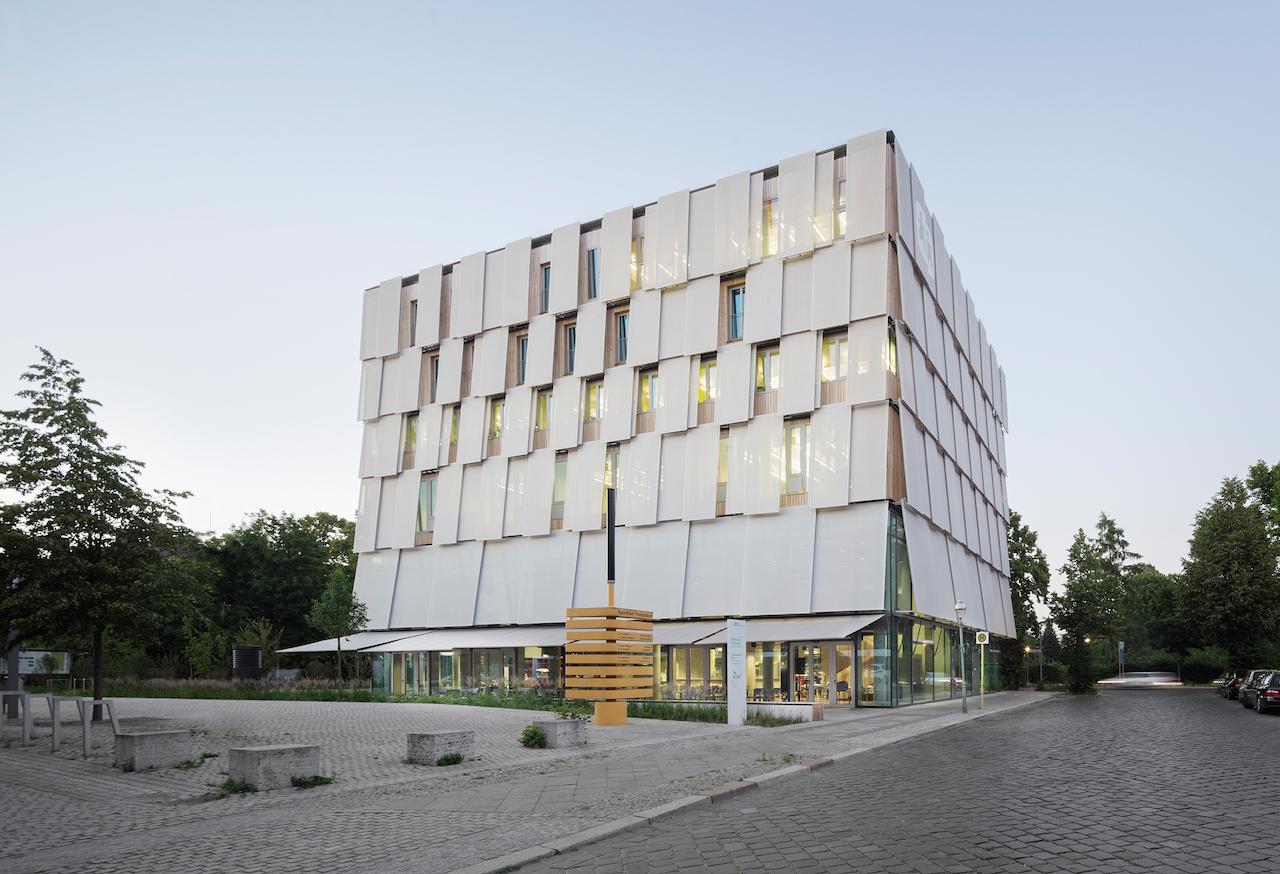 Preisträger 2018: SOS Bildungs- und Begegnungszentrum (Foto: Werner Huthmacher)